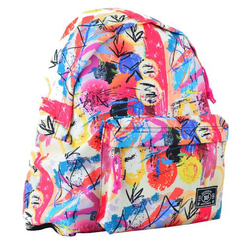 Рюкзак молодежный Yes ST-17 Crazy lap