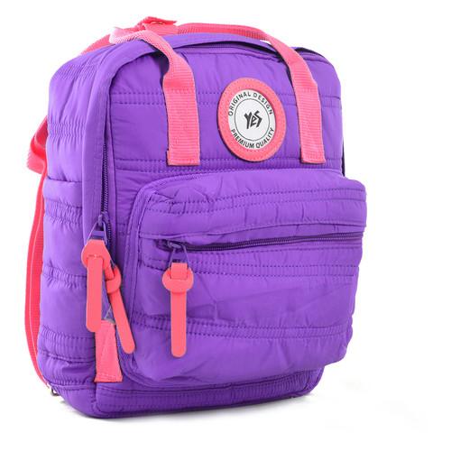 Рюкзак молодежный Yes ST-27 Mountain lavender