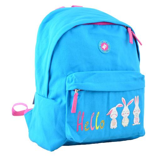 Рюкзак молодежный Yes ST-30 Medium blue