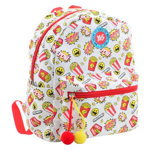 Рюкзак молодежный Yes ST-32 POW (555435)
