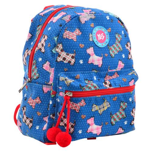 Рюкзак молодежный Yes ST-32 Tory (555464)
