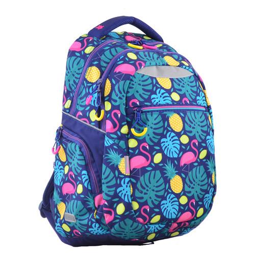 Рюкзак молодежный Yes T-23 Flamingo (554796)