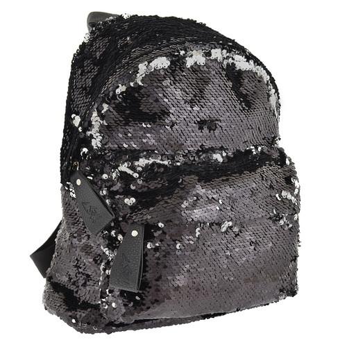 Рюкзак молодежный Yes GS-03 Black (557655)