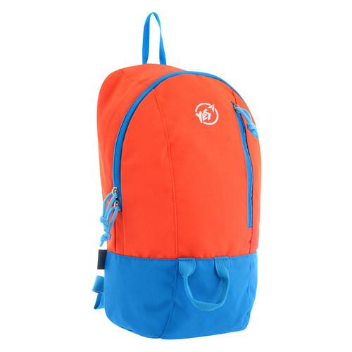 Рюкзак спортивный Yes VR-01 Оранжевый (557171)