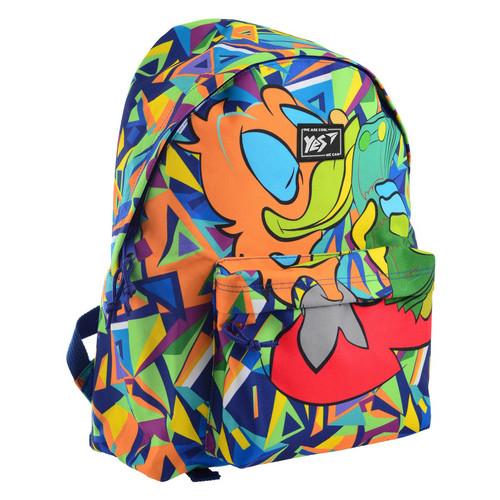 Рюкзак молодежный Yes ST-17 Ducktales (557560)