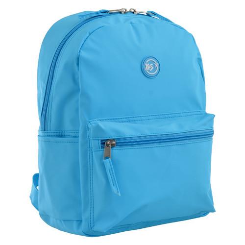 Рюкзак молодежный Yes T-67 Aqua (557182)
