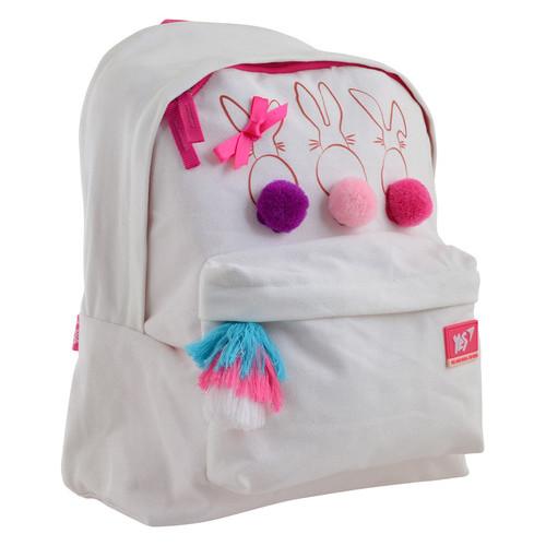 Рюкзак молодежный Yes ST-30 Funny Bunnies (556754)