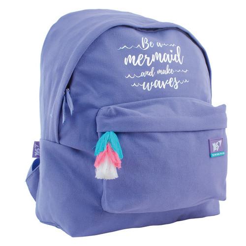 Рюкзак молодежный Yes ST-30 Mermaid (556757)