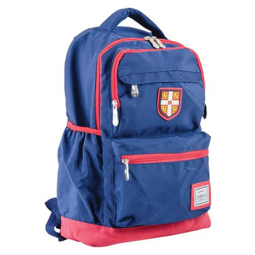 Рюкзак подростковый Cambridge CA 097 Синий (554036)