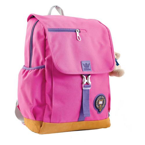 Рюкзак подростковый Oxford OX 318 Розовый (554135)