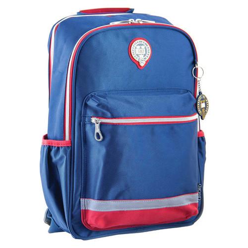 Рюкзак подростковый Oxford OX 329 Синий (554106)