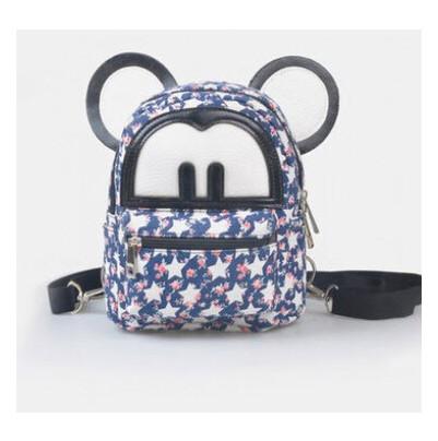 Милый рюкзак мышки (РК-037)
