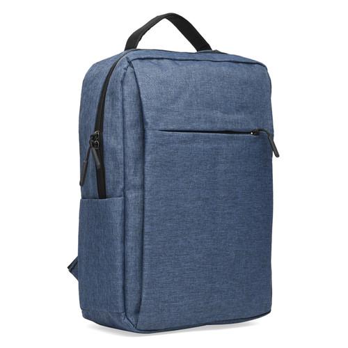 Мужской рюкзак Monsen C1638-blue