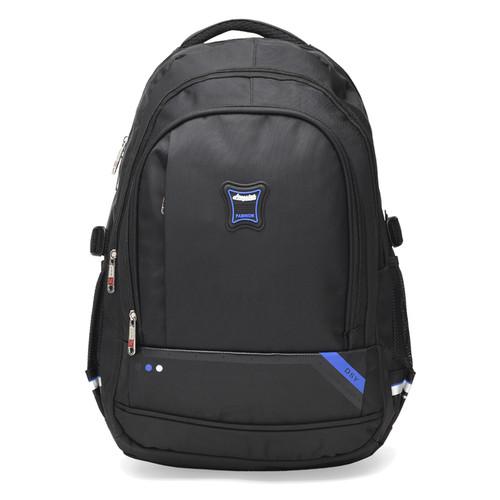 Мужской рюкзак Monsen C1651b-black
