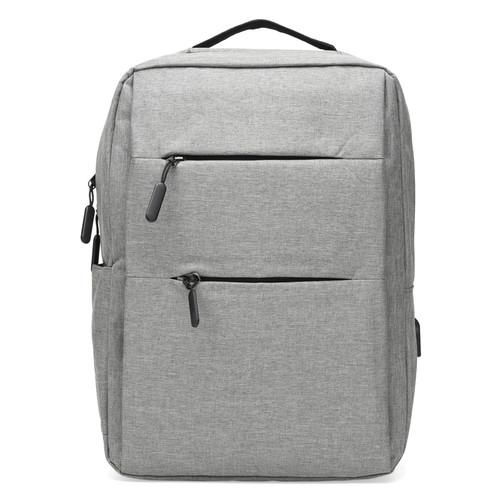 Мужской рюкзак Monsen C19011-grey