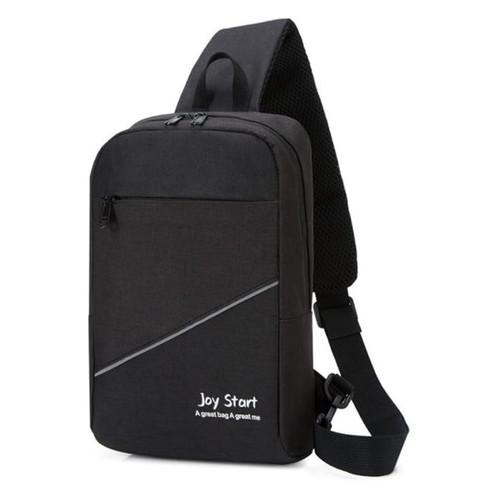 Рюкзак Monsen C16809-black