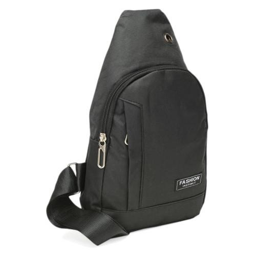 Рюкзак Monsen C1fl1943-black