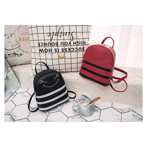 Милый мини рюкзак сумка пчела (РК-396)