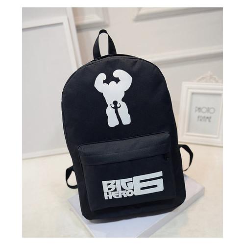 Рюкзак Big Hero 6! (РК-029)