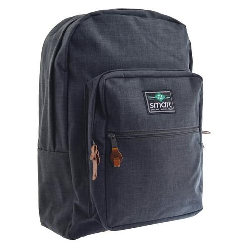 Рюкзак молодежный Smart SG-17 Mat chrome (557727)