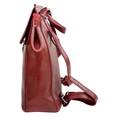 Рюкзак женский из кожезаменителя Eterno 3DETASPS003-1