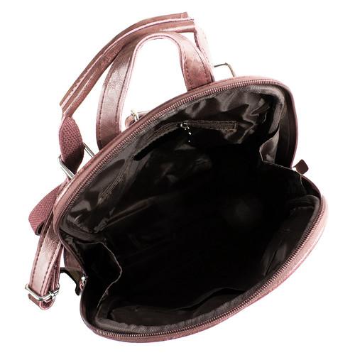 Рюкзак женский из кожезаменителя Eterno 3DETASPS011-13