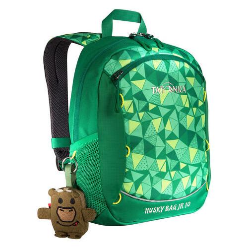 Рюкзак Tatonka Husky bag JR 10 Lawn Green (1033-TAT 1771.404)