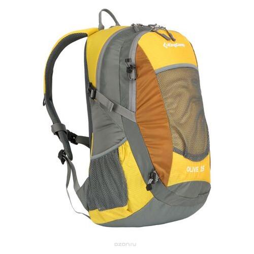 Рюкзак KingCamp OLIVE 25 Yellow (KB3307 Yellow)