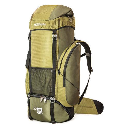 Рюкзак Travel Extreme Scout 50 L Beige (1060-ТE-Р023BG)