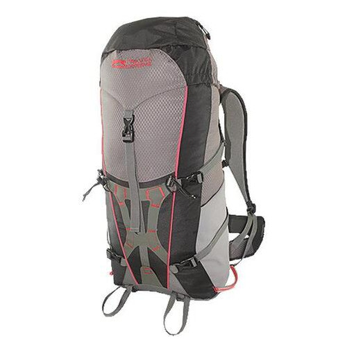 Рюкзак Travel Extreme Spur 33L Black/Red (1060-ТE-А0320BR)