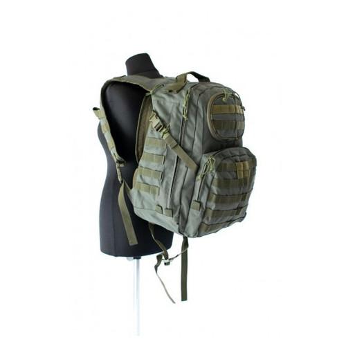 Тактический рюкзак Tramp Commander 50 л. TRP-042 Зеленый