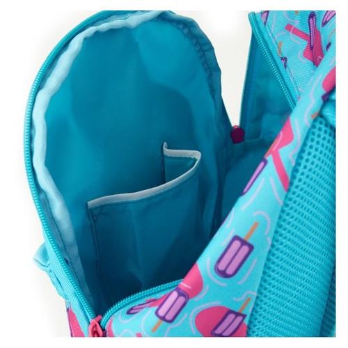 Детский рюкзак Kite Kids 6,5 л для девочек Jolliers бирюзовый (K20-534XS-2)