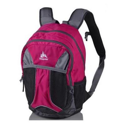 Детский рюкзак Onepolar W1513-pink