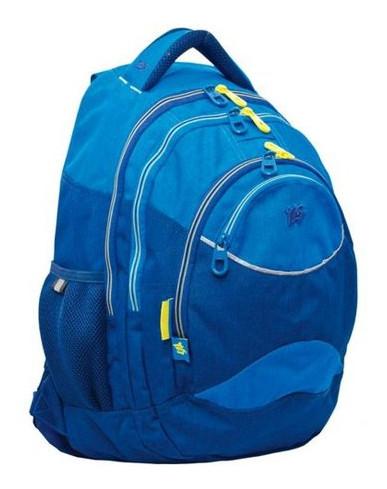 Рюкзак подростковый 1 Вересня Т-12 Patriot (552680)