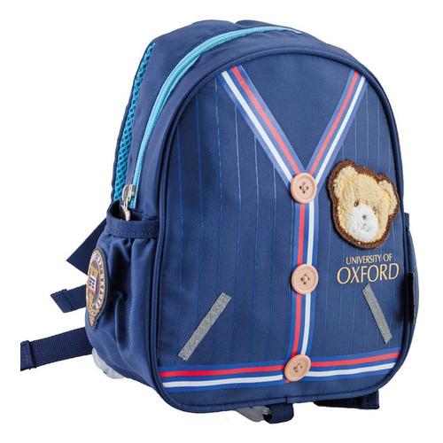 Рюкзак детский 1 Вересня j025 20.5х25х9.5 см (554067)