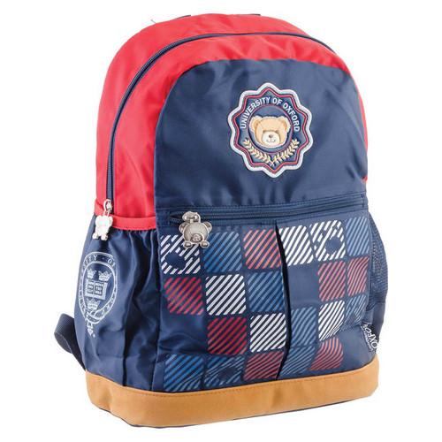 Рюкзак детский 1 Вересня OX-17 j034 25х37х15 см (554108)