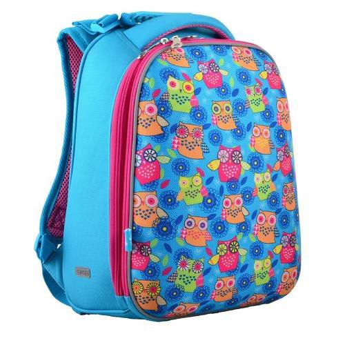 Рюкзак каркасный 1 Вересня H-12-1 Owl (554476)