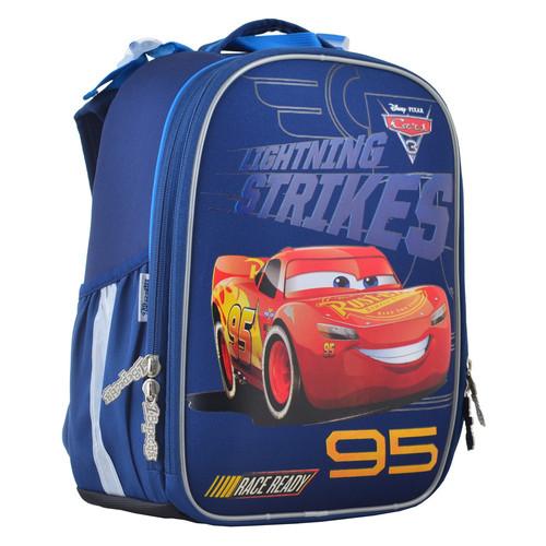 Рюкзак каркасный 1 Вересня H-25 Cars (555368)