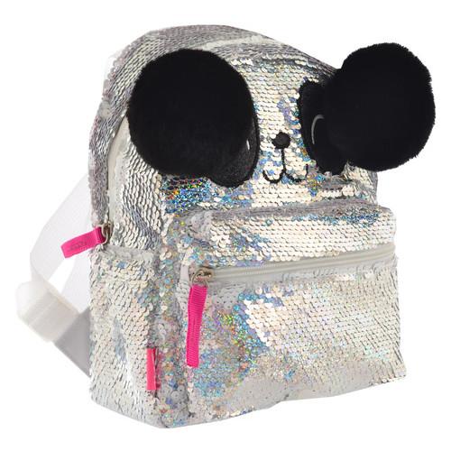 Рюкзак детский 1 Вересня K-19 Panda (556547)
