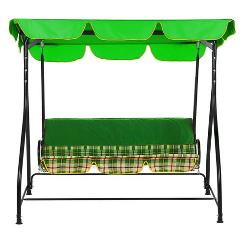 Качели Вероника (Зеленая клетка) (2140027)