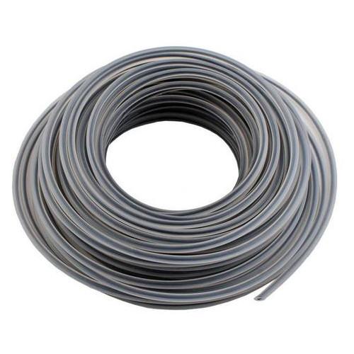 Леска для триммера Trimmer Line круглая армированная (D 3.0мм*15м)