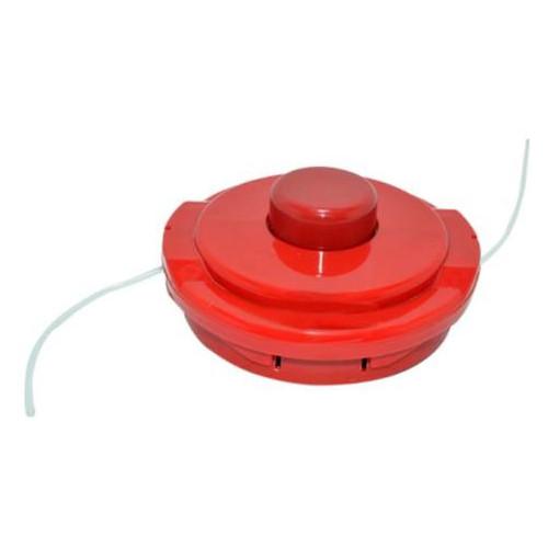 Катушка с леской для триммера NO 2,4 мм х 3 м Prof увеличенная (770)
