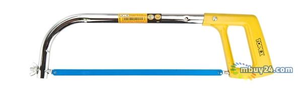 Ножовка по металлу Topex 250-300 мм (10A225)
