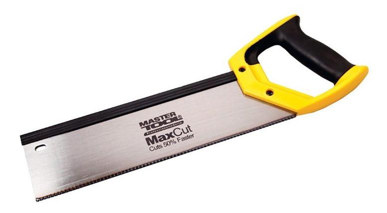 Пила пасовочная Master Tool (14-2703)