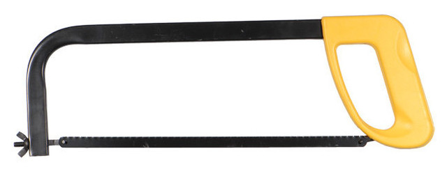 Ножовка по металлу Sigma 300мм (4402141)