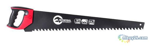 Ножовка по пенобетону Intertool HT-3132 700мм