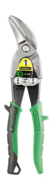 Ножницы по металлу Stanley 2-14-568 FatMax Aviation Offset правые