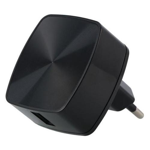 Зарядное устройство Remax 3A Quick Charger black (RP-U114-BLACK)