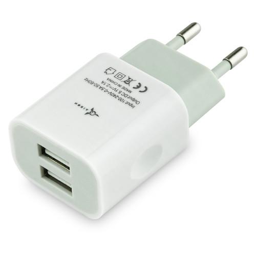 Универсальное зарядное устройство AIRON USB 5V/2A