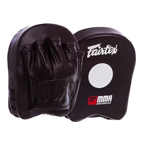 Лапа прямая Fairtex Mini Pad FTX015 Черный (37475011)